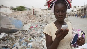 women-haiti-phone
